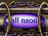 All neon
